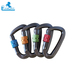 Metal Rigging dog leash carabiner snap hook