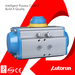 Pneumatic Actuator for Valve