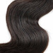 8A 3 Bundles Brazilian Body Wave alimice Hair Weave