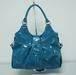 Synthetic leather handbags