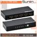 4K 1X4 HDMI Splitter