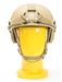 Body armor manufacture NIJ IIIA High Cut Ballistic Helmet