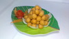 Pangasius Paste Ball with Dill - Vietnam High Quality Seafood