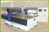 CNC High-pressure Water Cutting Machine