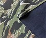 Bonded softshell fabric