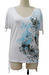 Ladies knitted clothing T-shirts