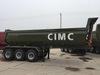 Cargo Semi trailer, lowbed Semi trailer, Van Semi-trailer, Tipper