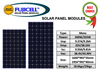 Fujicell Total Solar Panels Poly & Mono