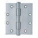 Door handles, door hinges, door stoppers, door knobs, door viewers