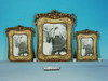 Antique photo frames