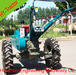 4 drive or 2 drive agricultural farm wheeled tractor