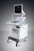 Digital color doppler ultrasound with 4 socket system