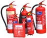 Fire alarm and fire fighting equipment