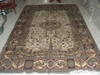 China silk carpet