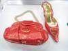 Order and stocklot Fashion shoes and bags good quality