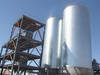 Steel silo for sale