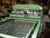 Used wire working and mesh welding machines