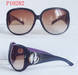 Hot sale fashion plastic sunglasses