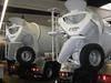 Iveco Trakker AD340T41B 8x4 concrete mixer