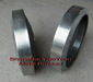 Spinner disc casting, glasswool defiber casting