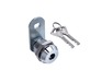 Various kinds of locks with different keys