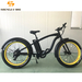 New and popular 48v 500w lithium battery electric fat bike
