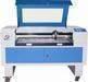 Laser Engraving / Cutting Machine (TY-640B)