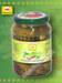 Pickled cucumber 3-6 in Jar 500ml