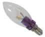 Power 5W LED Candle Bulb Light
