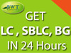 Avail LC, SBLC & BG for Importers & Exporters