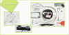 Hot portable Elight hair removal machine with CE