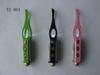 Tweezers with light