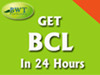 Avail BCL (MT-799) for Importers & Exporters