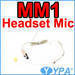 Ypa Headset Microphone For Shure