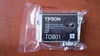 New original Epson Initial / Setup ink cartridges.