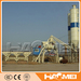 HZS35 Automatic Ready Mixed Concrete Batching plant