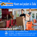 Movers and packers in Dubai  A to Z Movers 0556821424