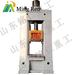 315 ton 630 ton Electric Screw Press Machine for Refractory Bricks