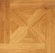 Solid Oak panel parquet