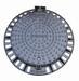 EN545/ISO2531 ductile iron pipe