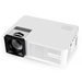 CM1 720P smart Multimedia projector, LED Projector