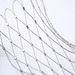 Stainless steel wire cable rope mesh
