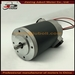 80mm 80ZYT-R Replaceable Brush DC Motor