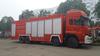 Dongfeng Tianlong 30-ton Water Tank Fire Truck