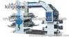 Comprar Maquina impresora flexografica de 4 colores