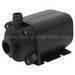 Mini brushless dc water pump