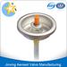 Aerosol spray vavle/butane gas spray valve/metering valve