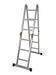 FRP LADDER, live line tools, Telescopic ladder   insulated ladder