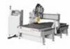 Wood cnc router with ATC XK1325-0808