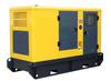 Silent cummins 30kw diesel generator set
